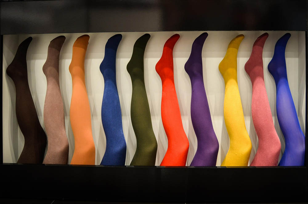 Does Colour make a difference. What colours are best to wear to an interview?
