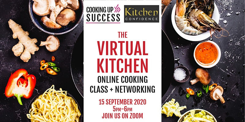 The Virtual Kitchen: Old Habits to New Skills