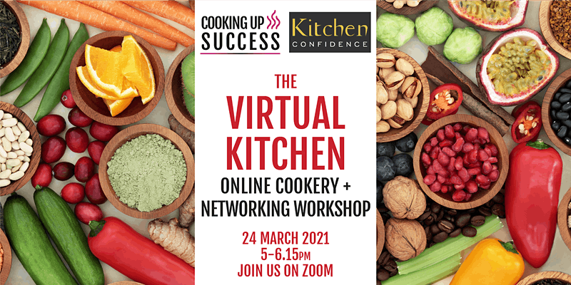 The Virtual Kitchen: Mindful Eating